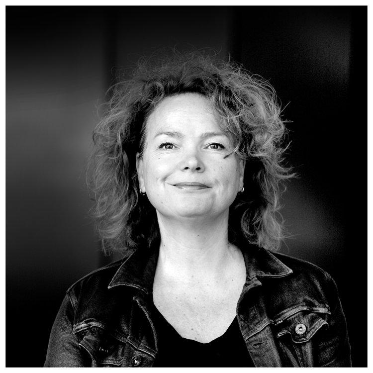 Nederland, Den Haag, 05-10-2018 Annemarie Terlage Foto: Arenda Oomen